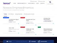 Tropicalurbanismo.com.br