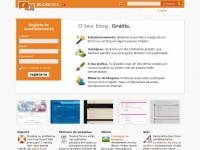 Blogfree.net - BlogFree - O teu blog grátis