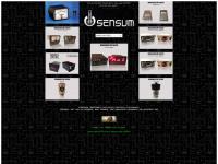 .: SENSUM || Consensum || Vacuo e Tecnologias :.