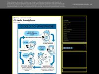 zumbinerd.blogspot.com