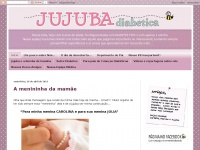 Jujuba Diabética - Diabetes Tipo 1 e nossa família