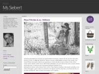 mssiebert.blogspot.com