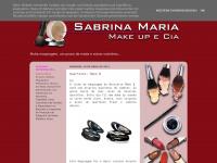 Sabrina Maria Make up