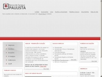bancodesanguepaulista.com.br