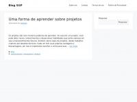 Sougerentedeprojetos.com.br - SGP - Sou Gerente de Projetos - Podcast - Informações sobre Gerenciamento de Projetos