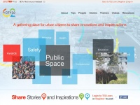 Thecity2.org - CITY2.0 | Citizen Powered Change