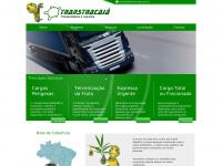 Transportadora Trans Tracajá transportes de cargas em todo o brasil