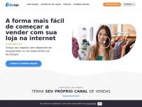 Crie sua Loja Virtual GRÁTIS e com Domínio Personalizado | Boxloja®
