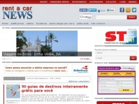Rentacarnews.com.br - Rent a Car NEWS