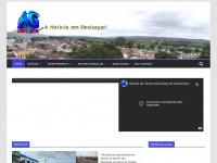 Antoniogoncalvesnoticias.com.br -  AG Notícias A Notícia em Destaque