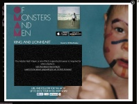 Ofmonstersandmen.com - Of Monsters and Men