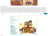 Thalesmolina.wordpress.com - Thales Molina | Wordpress | Ilustração | Design
