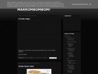 marrom-bombom.blogspot.com