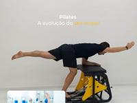 Escola Brasileira de Pilates