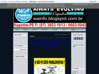 W.A Informática