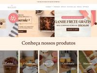 baciodilatte.com.br