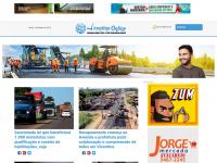 Vicentinaonline.com.br - VICENTINA ONLINE - JORNALISMO ÁGIL COM CREDIBILIDADE