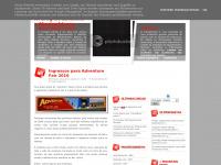 cordadainfinita.blogspot.com