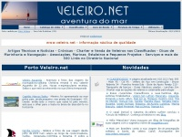 Veleiro Net - Aventura do Mar