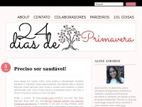 24diasdeprimavera.wordpress.com