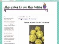 thecakeisonthetable.blogspot.com