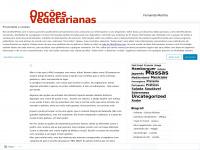 Opções Vegetarianas   O que comer em lugares nao-vegetarianos