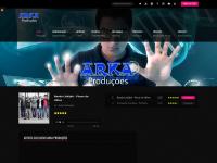 arkaproducoes.com.br