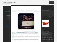 Chilli360 | Agência de Comunicação 360
