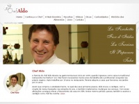 Chefaldo.com.br - Chef Aldo