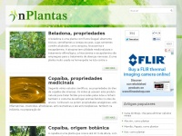 Nplantas.com - nPlantas – Tudo sobre plantas