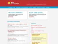 Cadastro de Empresas e Fornecedores Gratuito | Meus Fornecedores