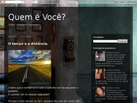 bloggquemevoce.blogspot.com
