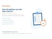 Domínio Reservado - HostGator Brasil