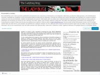 The Ladybug blog | Experiências em qualidade e teste de software
