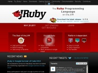 Home — JRuby.org
