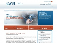 WSI | Digital Marketing Agency for Lead Generation & Online Sales
