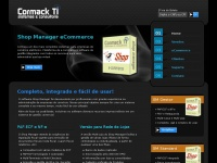 Shop Manager - Software Integrado de Gestão Comercial