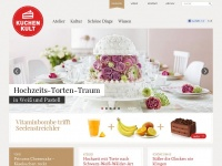 Kuchenkult.de - Der Blog für Kuchen, Torten dekorieren & Desserts | Kuchenkult »