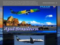 Azulbrasileira.blogspot.com - Azul Brasileira