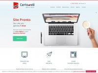 certoweb.com.br