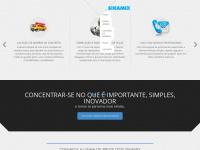 Sikamix.com.br - Sikamix Peças e Acessórios para Bombas de Concreto, Betoneiras e Concreteiras, Locação de Bombas de Concreto