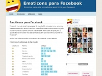 emoticonsparaface.com