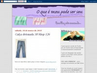erameupodeserseu.blogspot.com