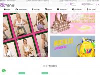 Catmania.com.br - Catmania | Bolsas Femininas e Mochilas