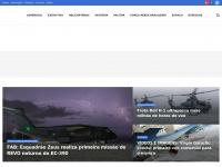 Cavok Brasil - Notícias de Aviação em Primeira Mão   Notícias de aviação militar e civil, com o melhor sobre aeronaves, helicópteros e assuntos aeronáuticos em geral