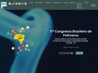 Cbpol.com.br - 13º Congresso Brasileiro de Polímeros