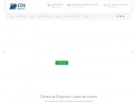 cdl-vacaria.com.br
