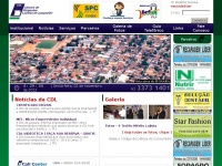 CDL Jussara – #novoscaminhos