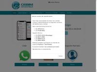 CEBIM - ComAmigo: Software Médico para Clínicas e Consultórios