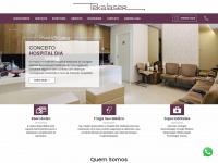 Tekalaser.com.br - Tekalaser Hospital Dia - Santo André-SP